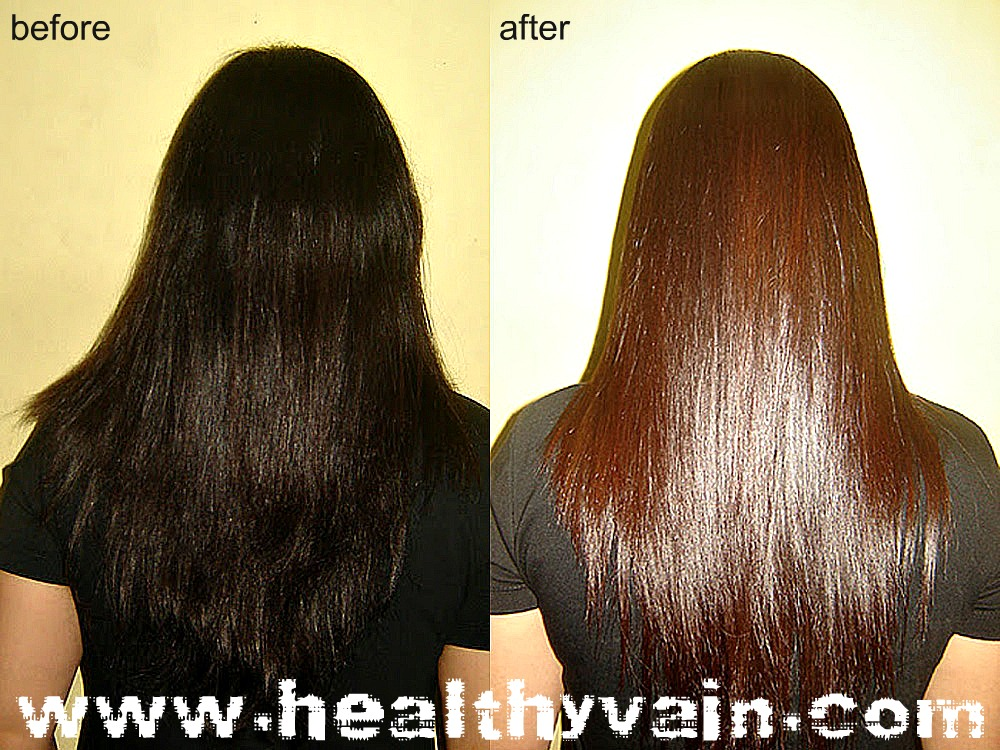 Hair Rebonding Quotes