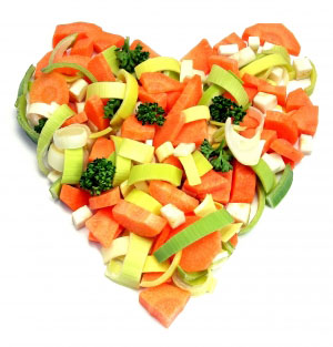 healthy heart meals