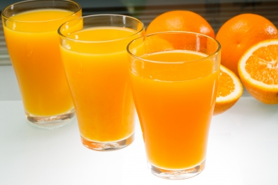 juice cleanses and fasting diets