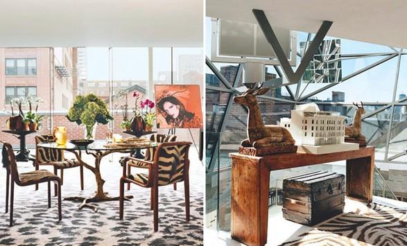 Diane Von Furstenburg Penthouse2